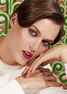 Friseur-Musterstadt-La-Biosthetique-Make-up-Collection-Spring-Summer-2019-Exotic-Pink